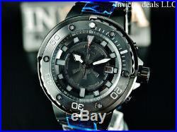 Invicta Star Wars Men's 49mm Grand Scuba DARTH VADER Automatic Ltd Ed SS Watch