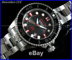 NEW Invicta Men 300M 24Jewels Automatic Grand Diver Gen II Stainless Steel Watch