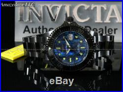 NEW Invicta Men 300M Abalone Dial Automatic Grand Diver Stainless Steel Watch