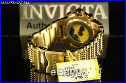 NEW Invicta Men 51mm SPEEDWAY Swiss Ronda Z60 Chrono Black Carbon Fiber Dial Wat