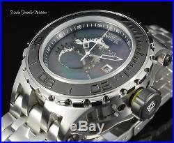 NEW Invicta Men's 52mm Specialty Subaqua Dragon AUTOMATIC S Steel BRACELET Watch