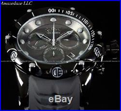 NEW Invicta Men's 52mm Venom Gen II Swiss Chronograph Mother-of-Pearl Dial Watch