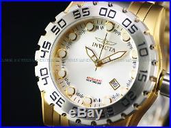 NEW Invicta Mens 52mm Hydromax Leviathan Automatic 500M Diver Deep Dish SS Watch