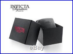 @NEW Invicta Mens S1 Dragon Automatic Stainless Yakuza Silicone Strap 12791 Rose