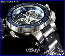 NEW Invicta Reserve Men's 52mm Subaqua Sea Dragon Swiss Z60 Chronograph Watch