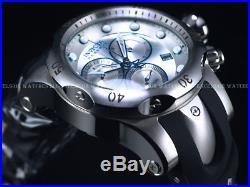 NEW RELEASE! Invicta Men Reserve 53mm Venom Swiss ETA Chronograph 1000M SS Diver