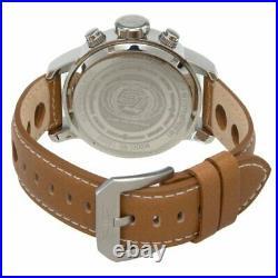 New Invicta Men's 16009 S1 Rally Analog Display Japanese Quartz Brown Watch