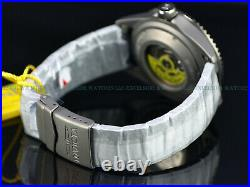 New Invicta Mens 45mm SOLID TITANIUM Automatic ProDiver Original Bezel 200 Watch