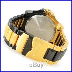 New Mens Invicta 20141 Excursion Swiss Chronograph Two Tone Bracelet Watch