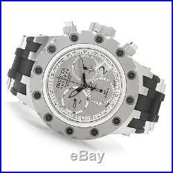New Mens Invicta 20167 Reserve Subaqua Meteorite Dial Chronograph Watch