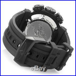 New Mens Invicta 20220 Subaqua Noma V Swiss Chronograph Polyurethane Strap Watch