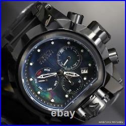 New Mens Invicta 26712 Reserve Bolt Zeus Magnum Swiss Chronograph Watch
