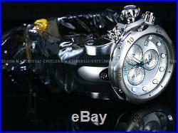 RARE NEW Invicta Men's Reserve 53mm Venom Swiss ETA Chronograph 1000M SS Diver